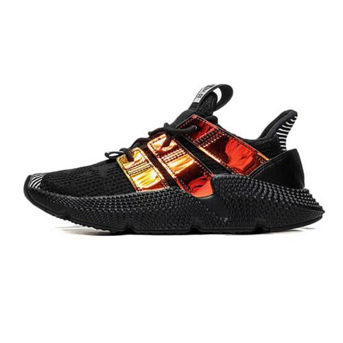 阿迪达斯EG9195 PROPHERE W女子运动鞋