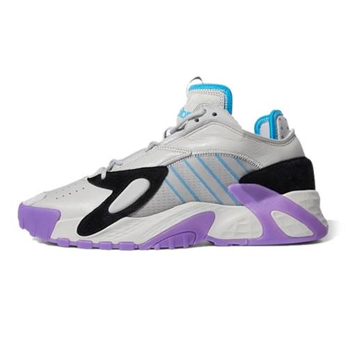 阿迪达斯FV4525 STREETBALL男女运动鞋