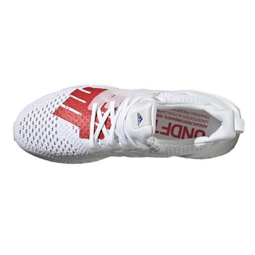 阿迪达斯EF1968 ULTRABOOST UNDFTD男女跑步鞋图4高清图片