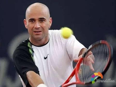 解码网球双手握拍击反手球技术要领及优点