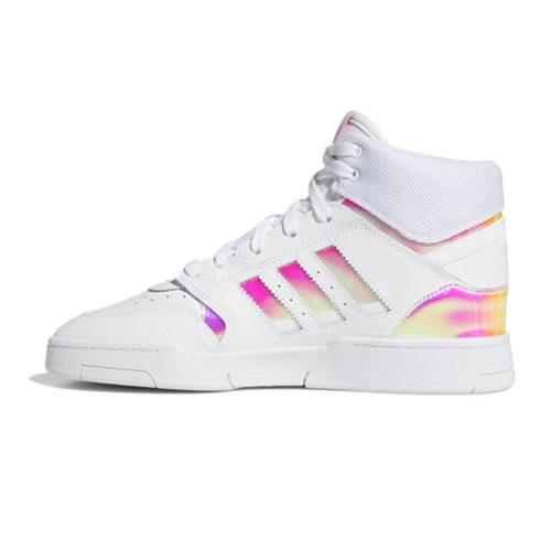 阿迪达斯EG3634 DROP STEP W女子运动鞋