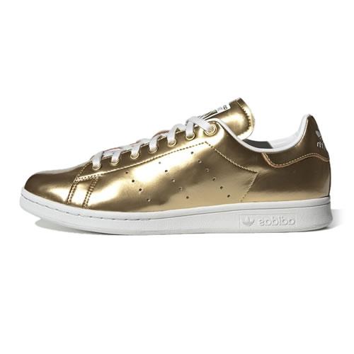 阿迪达斯FV4298 STAN SMITH男女运动鞋