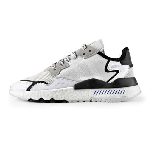 阿迪达斯FW2287 STAR WARS NITE JOGGER男女运动鞋