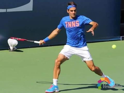 提高网球正手球速也要讲究技巧