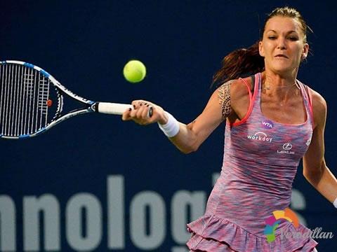 [步骤要领]网球上网前该如何打