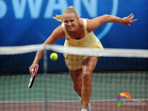 [初级进阶]网球网前截击技术五大关键点
