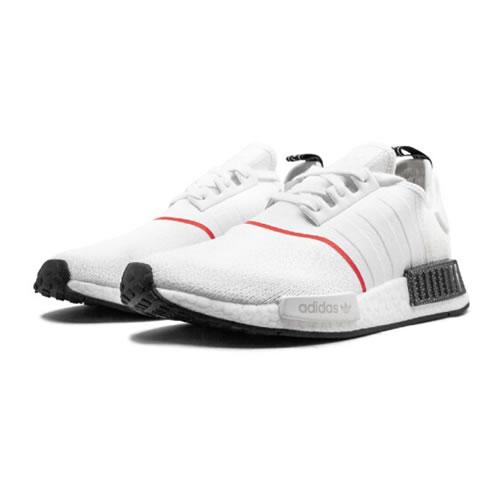 阿迪达斯EE5086 NMD_R1男女运动鞋图4高清图片