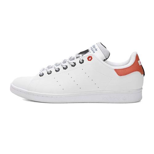 阿迪达斯FW5249 STAN SMITH男女运动鞋