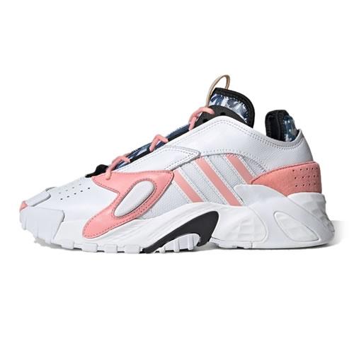 阿迪达斯FW5330 STREETBALL W女子运动鞋