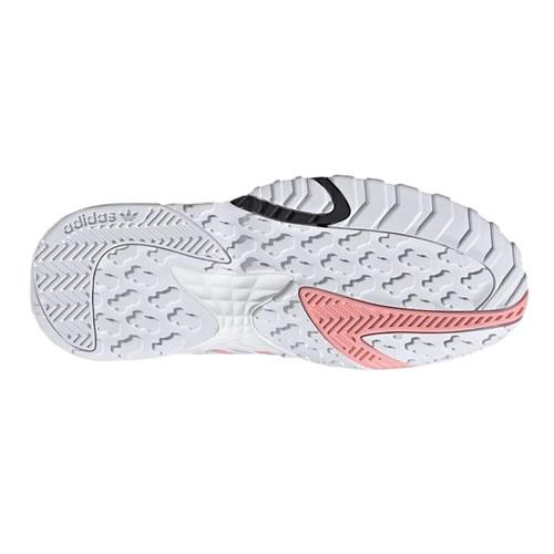 阿迪达斯FW5330 STREETBALL W女子运动鞋图5高清图片