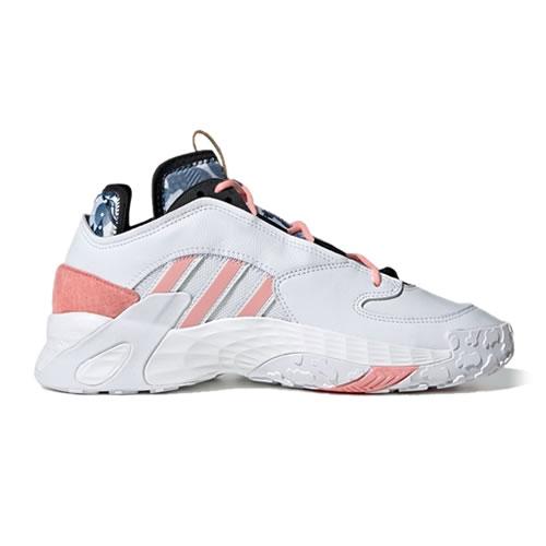 阿迪达斯FW5330 STREETBALL W女子运动鞋图2高清图片