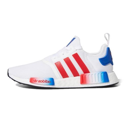 阿迪达斯EG5651 NMD_R1男女运动鞋