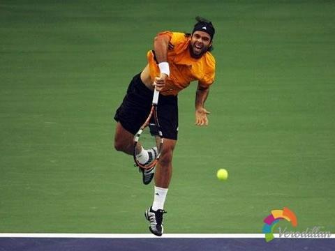 网球高压技术要点及常见错误(右手持拍为例)