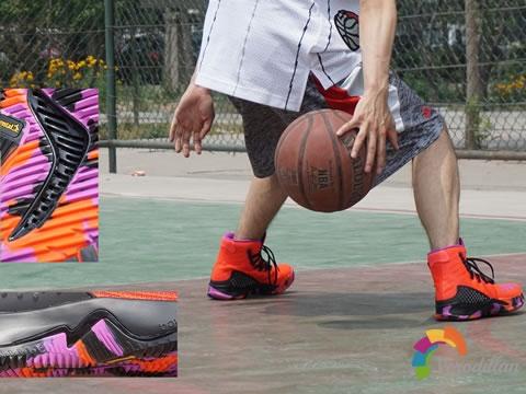 个性十足:Adidas Ball 365 X实战测评图6