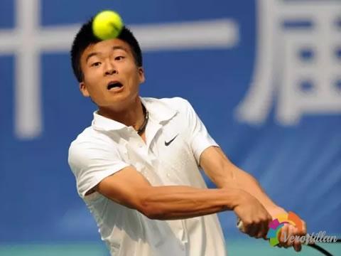 网球高手进阶之底线技术剖析
