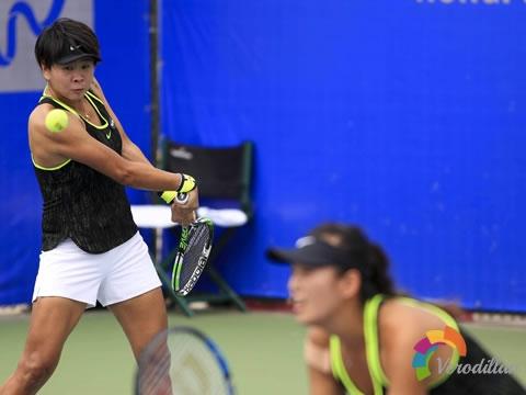 网球双打制胜十三大秘籍,涨球妥妥的