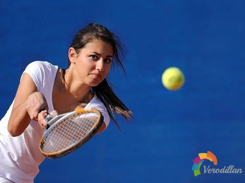 如何有效提升拍面甜区击球概率[网球教学]