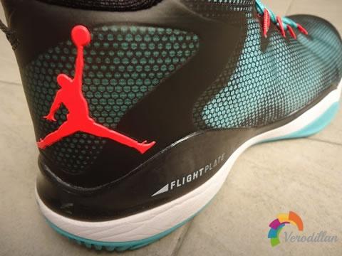 整体性能平均:Nike Super Fly 3 X测评图2