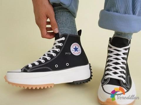 细节丰富:JW x Converse新联名帆布鞋系列