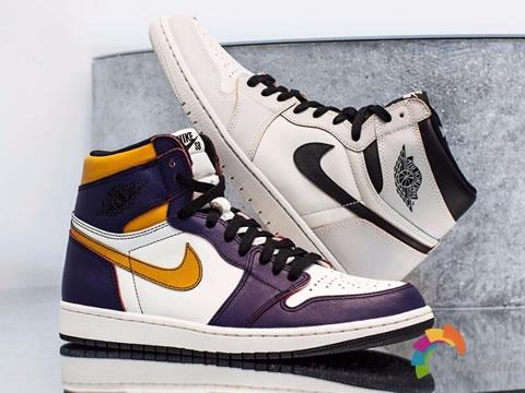 势不可挡:Nike SB x Air Jordan 1 High OG系列联名款
