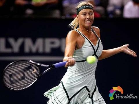 如何有效提升网球正手技术[实战篇]
