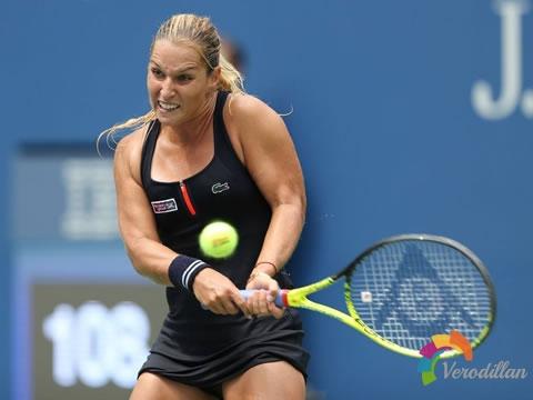 网球该如何打,职业球员击球感觉是怎样的