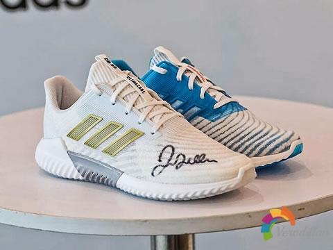 阿迪达斯Climacool 2019清风系列D.B销量跑鞋迎来发售