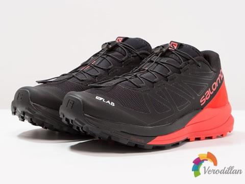 测评:Salomon S-lab Sense Ultra长距离越野跑鞋