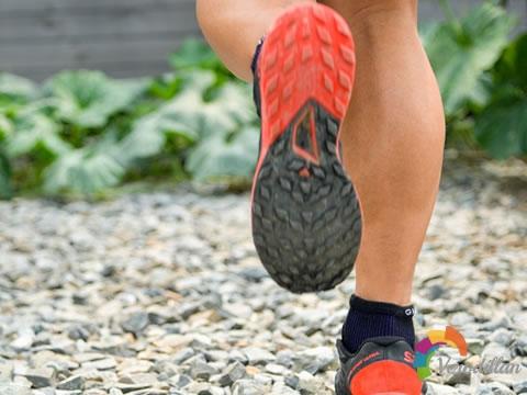 测评:Salomon S-lab Sense Ultra长距离越野跑鞋图4