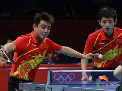 在乒乓球比赛中如何控制好球的落点[经验分享]
