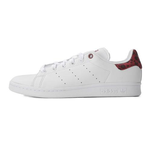 阿迪达斯EE4896 STAN SMITH W女子运动鞋