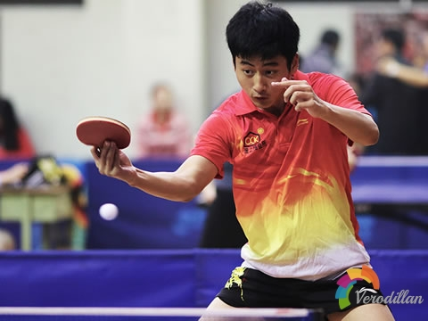 浅谈手腕在乒乓球技术中的实践和运用