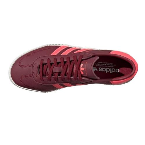 阿迪达斯EE7045 SAMBAROSE W女子运动鞋图3
