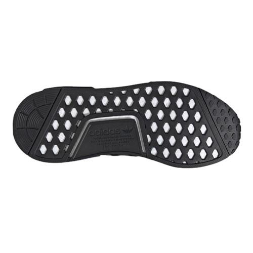 阿迪达斯EH2204 NMD_R1男女运动鞋图5高清图片