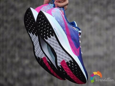 多彩鞋面:耐克Pegasus 35缓震跑鞋升级版图2