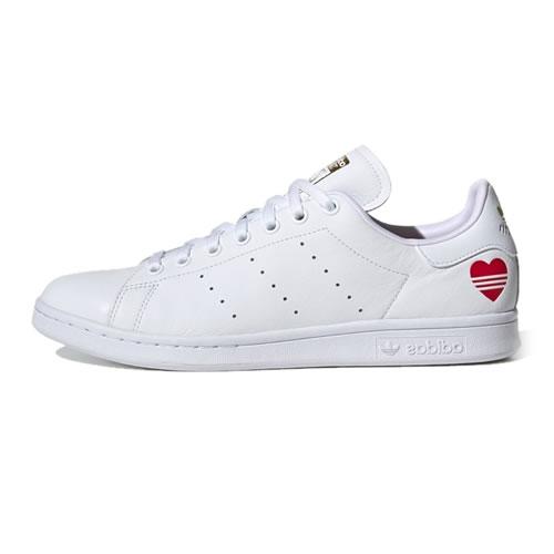 阿迪达斯FW6390 STAN SMITH男女运动鞋