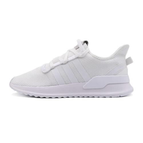 阿迪达斯G27637 U_PATH RUN男女运动鞋