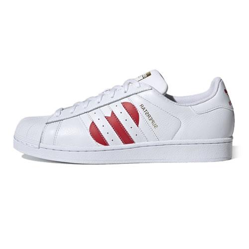阿迪达斯EG3396 SUPERSTAR男女运动鞋