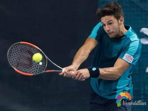 职业网球球员正手是如何炼成的[涨球进阶]