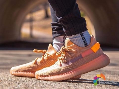 樱花粉新设计:Adidas Yeezy Boost 350 V2美洲限定款
