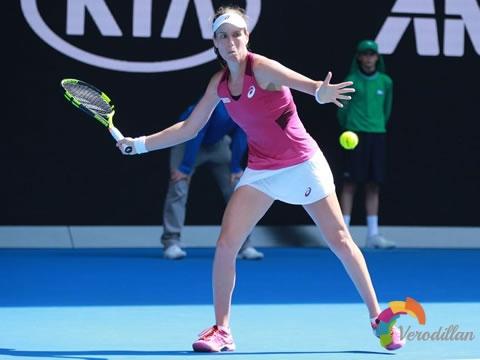 网球盯球技巧及练习方法深度解码