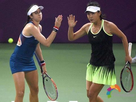 减少轻易失分,牢记网球双打三大战术原则