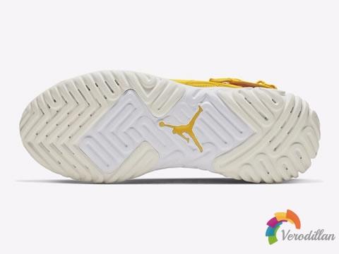 Air Jordan Proto React全新鞋型王者回归图2