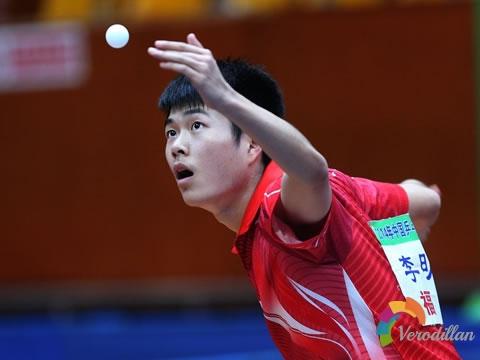 浅谈乒乓球合力,如何学会更多使用合力击球