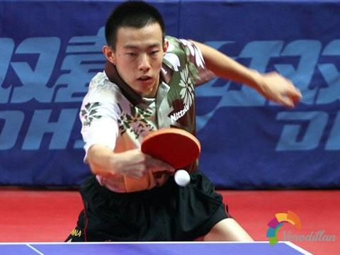 乒乓球迎前击球是什么意思,如何做到击球迎前