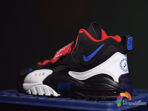 Nike联合知名鞋铺打造Speed Turf Max新球鞋
