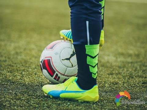 [测评]PUMA evoSPEED SL-S,一双纯粹的足球鞋图2