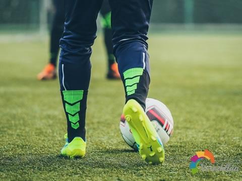 [测评]PUMA evoSPEED SL-S,一双纯粹的足球鞋图3