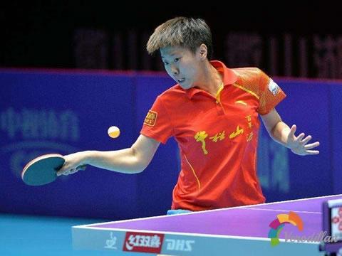 乒乓球拉球与快攻有哪些区别