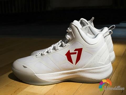 向光而生:JRS先驱七篮球鞋深度测评